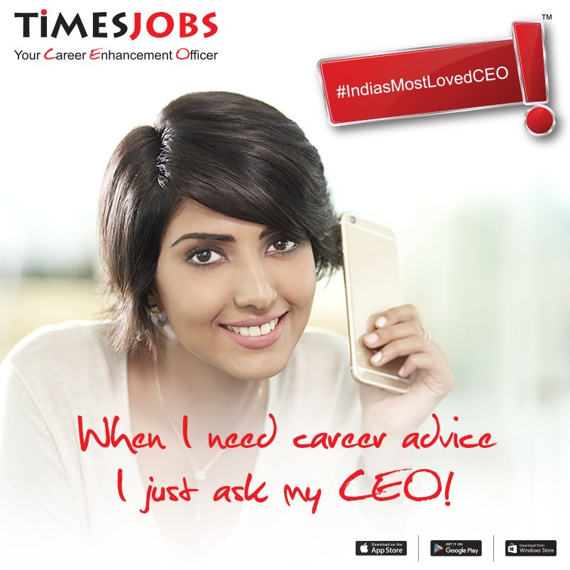 Times Job Career
