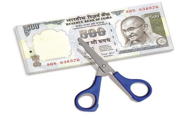 Forex over $10,000 coming into India has to be declared ...