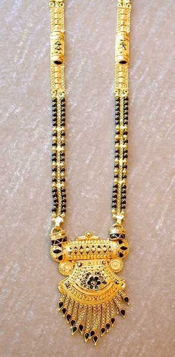 Latest Collection Of Mangalsutras Design At Best Prices