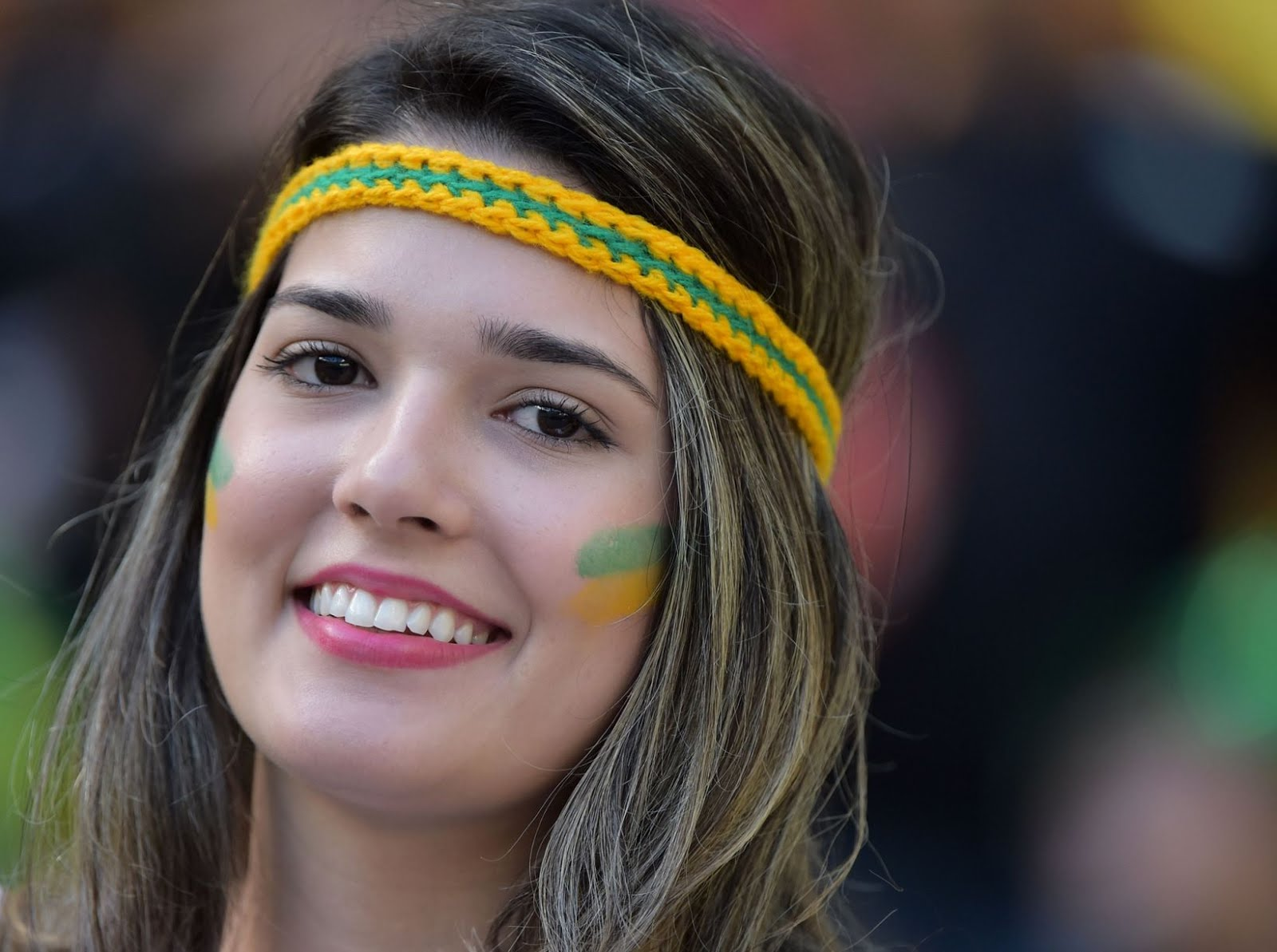 Countries With Most Beautiful Women Most Beautiful