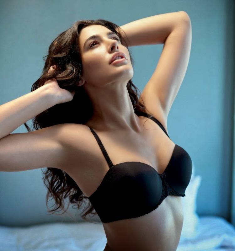 Nargis Fakhri Bikini And Swimwear Pictures