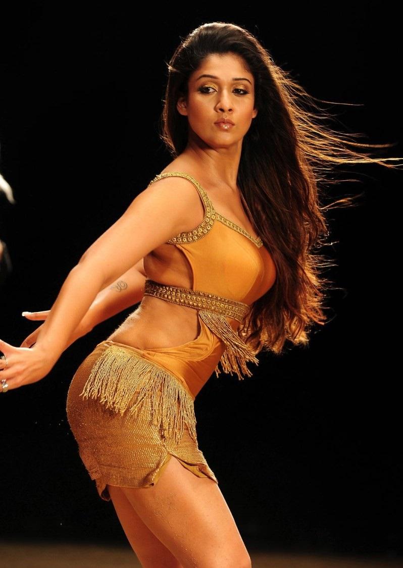 Tamil actress nayanthara hot sexy photo collections hd wallpapers
