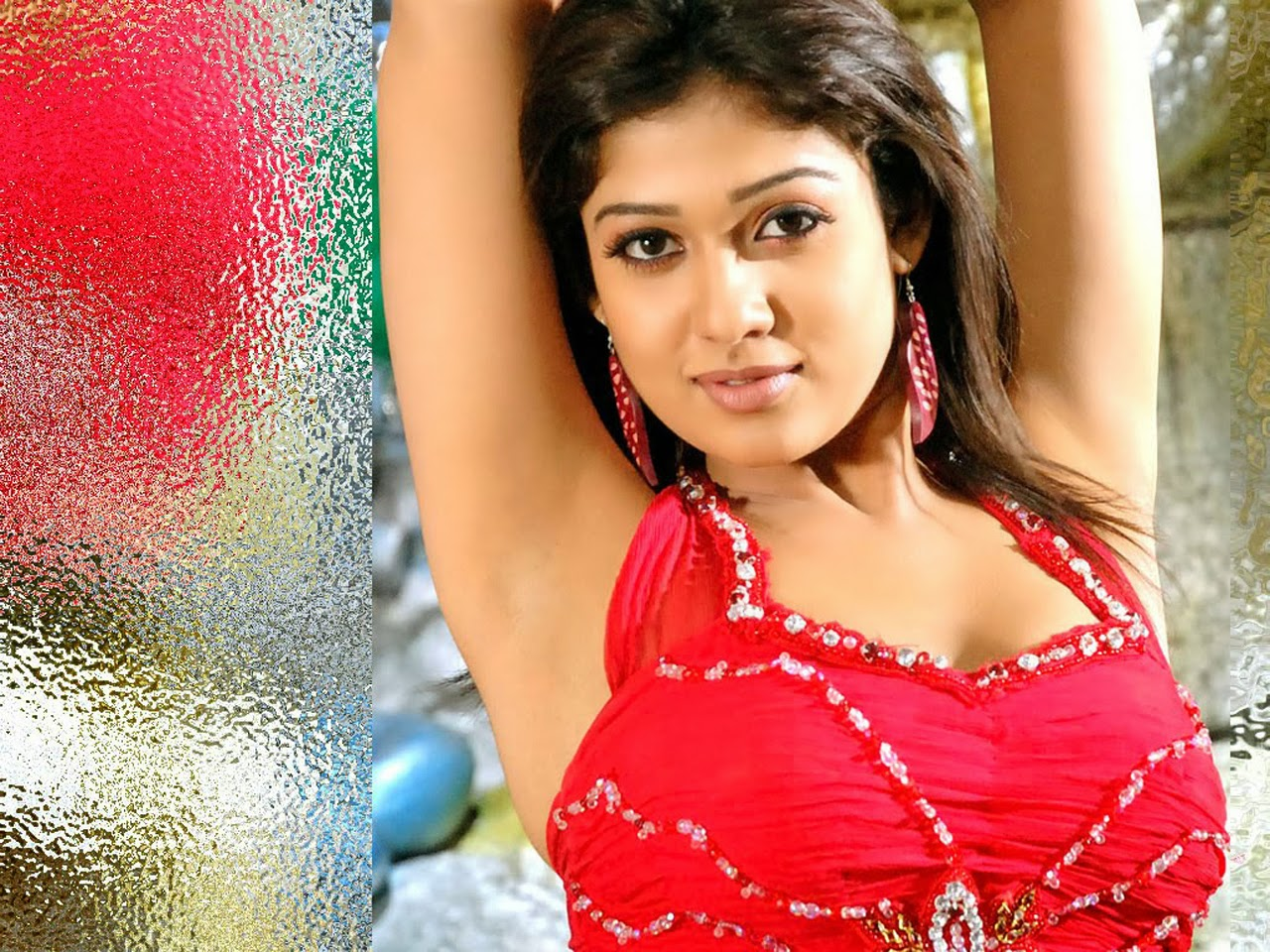 Nayanthara Hot And Sexy Photos