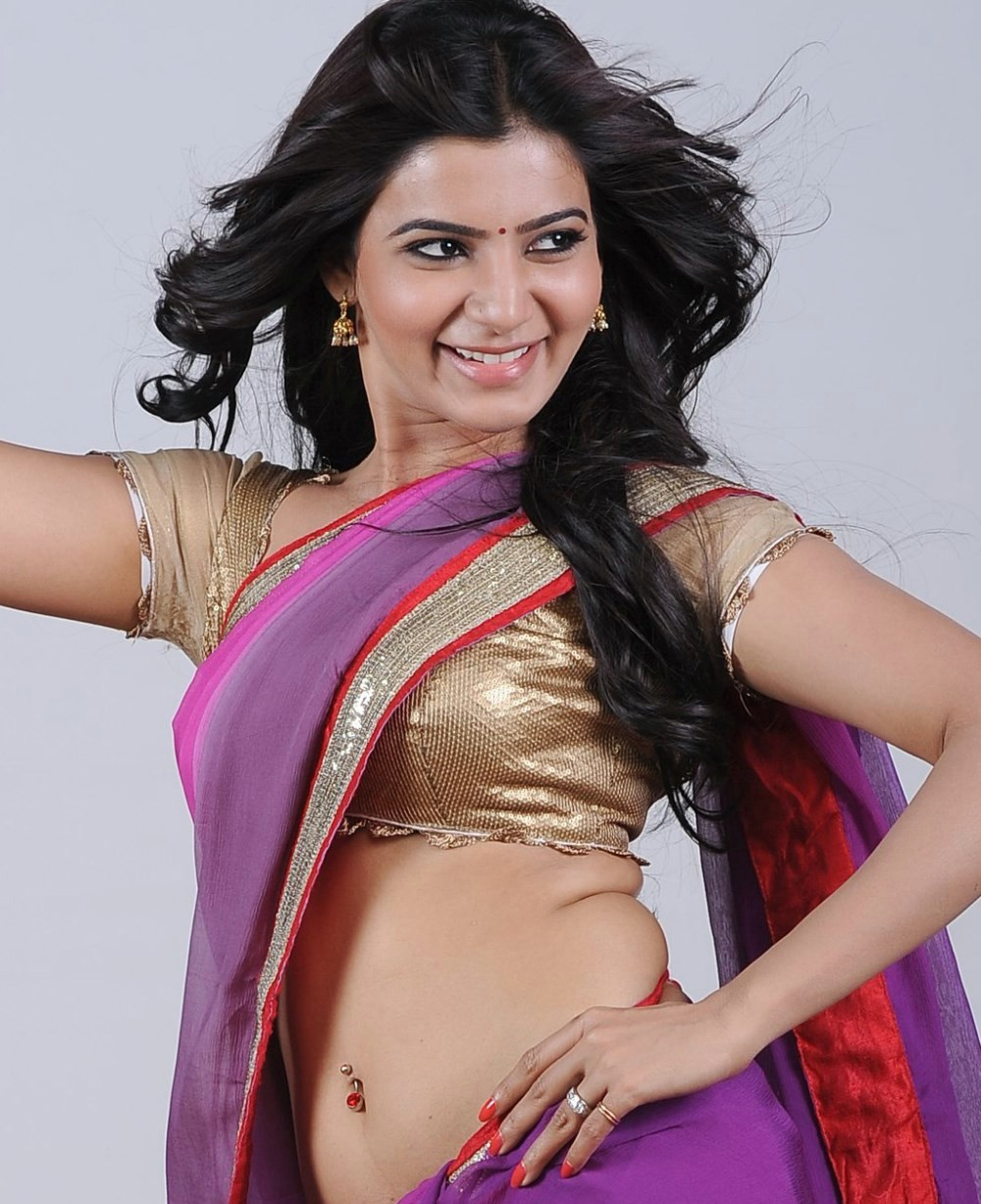 Hot and sexy images of samantha