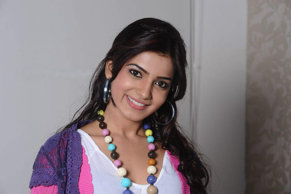 telugu actress samantha prabhu hottest pics collection | welcomenri