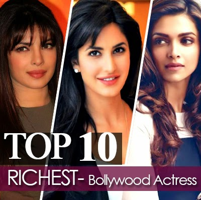 Top 10 Richest Bollywood Actors - Top 10 Companies In India