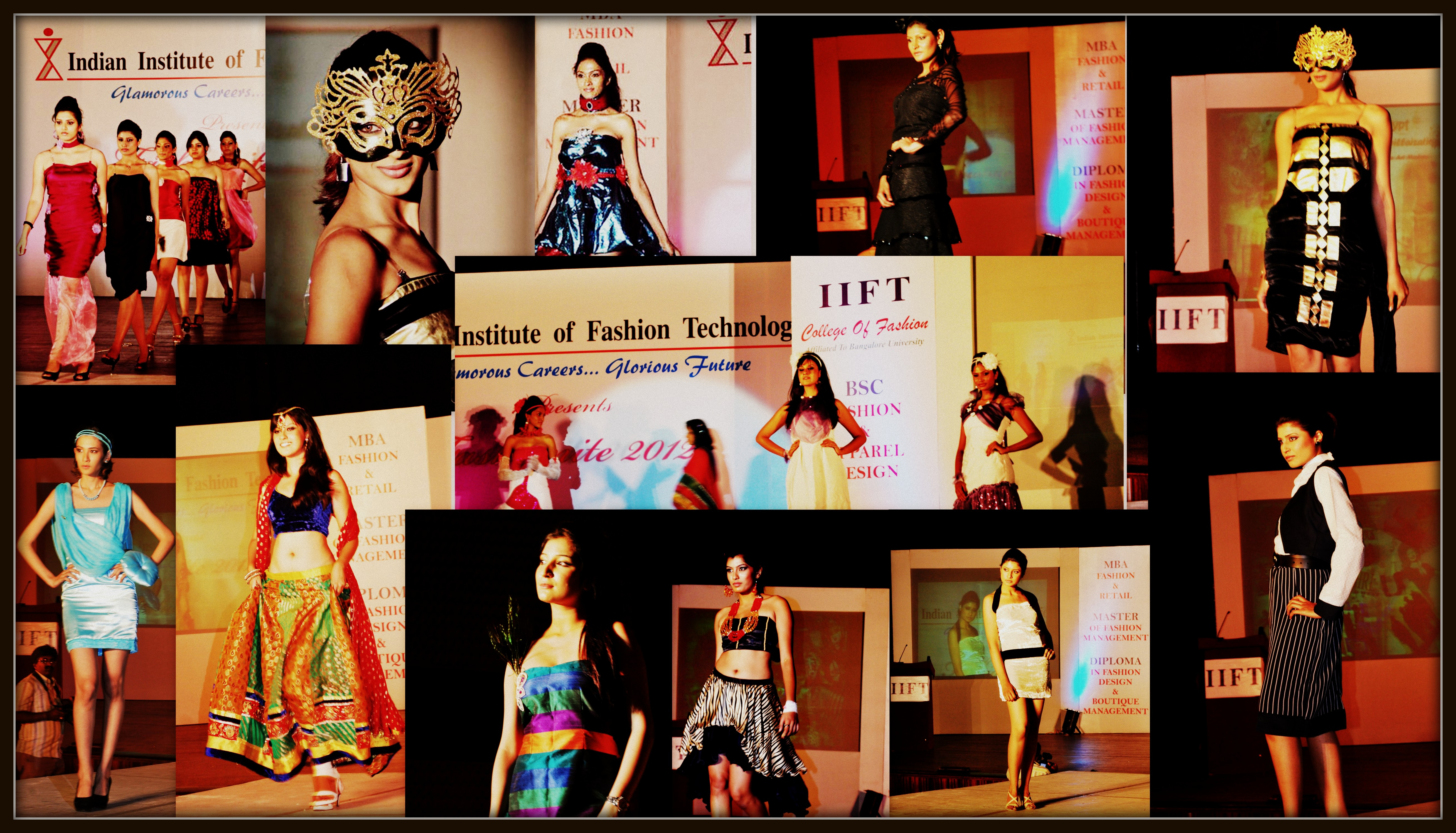 IIFD - Indian Institute Of Fashion 56