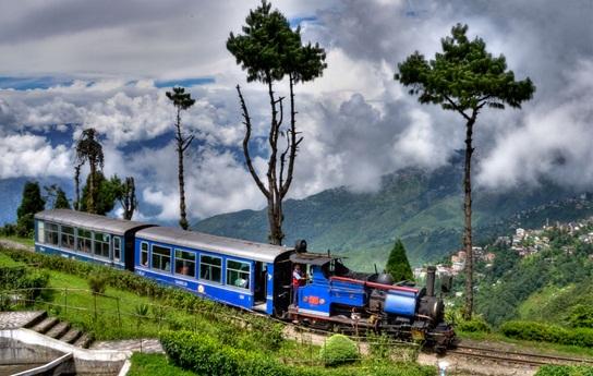 Image result for wonderful indian railway journeys