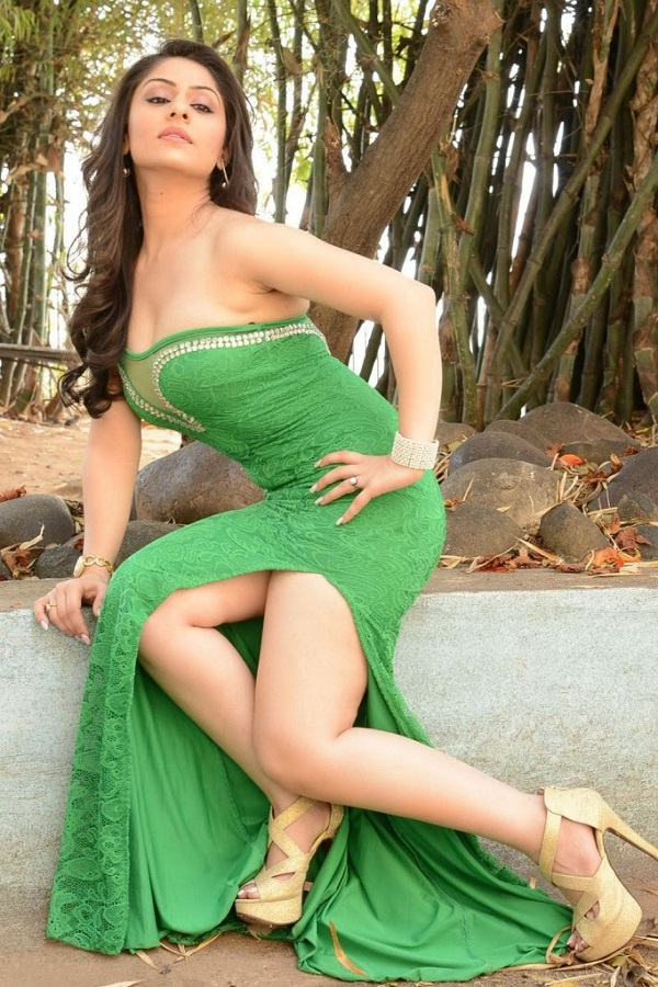 hot Ankita sharma