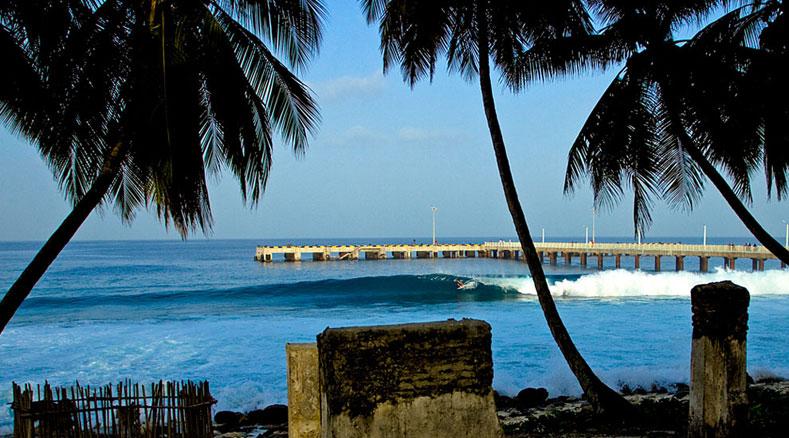 how to go lakshadweep island