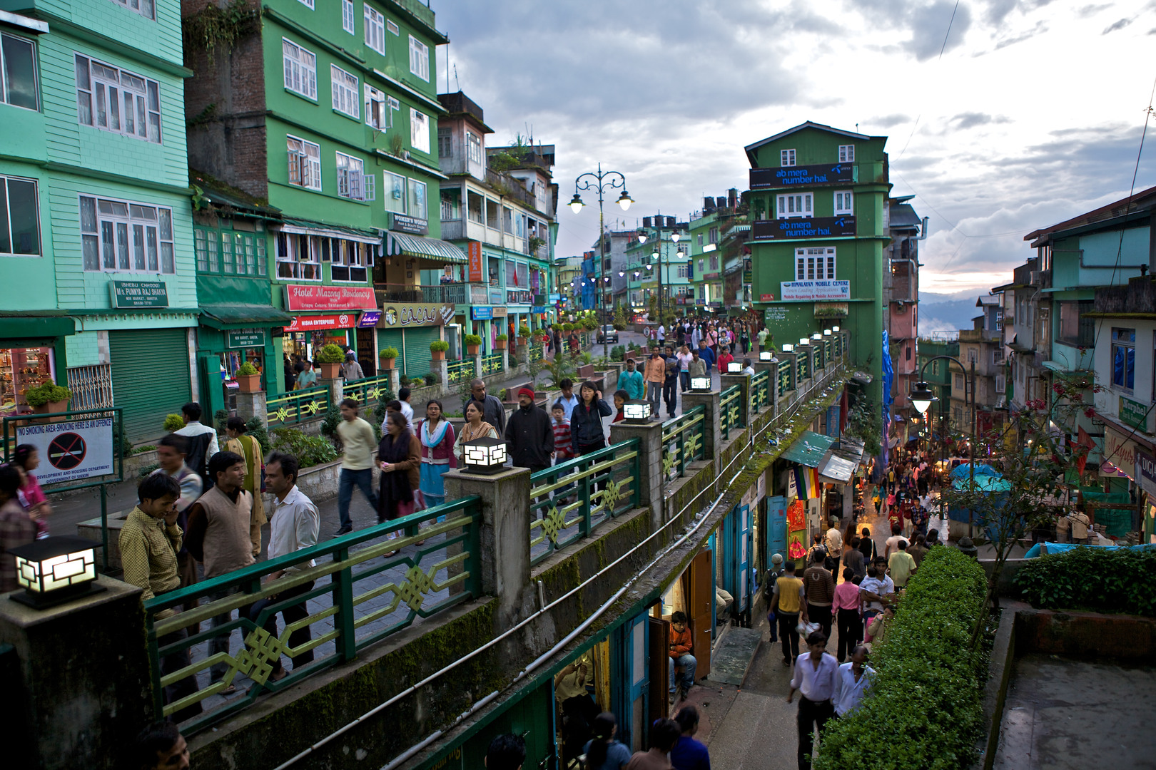 Gangtok India  City new picture : Gangtok honeymoon Place in India