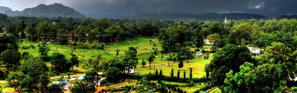 Pachmarhi India  City new picture : Pachmarhi honeymoon Place in India