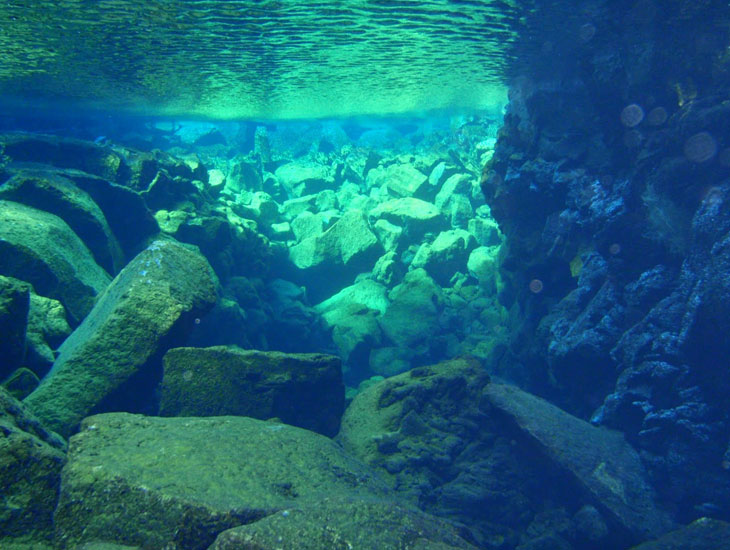 23000 yrs Old Evidence of Dwarka City Found Underwater