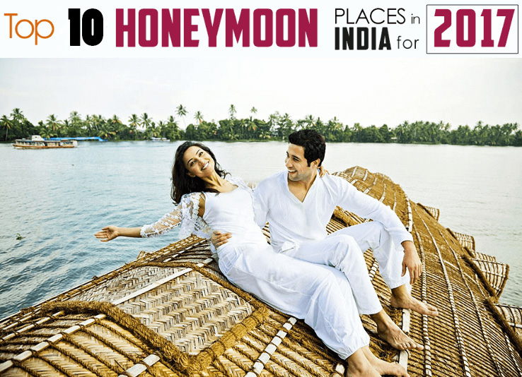 Top 10 honeymoon destinations in india best honeymoon for Top 20 honeymoon destinations