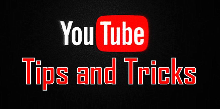 YouTube secret tips & tricks