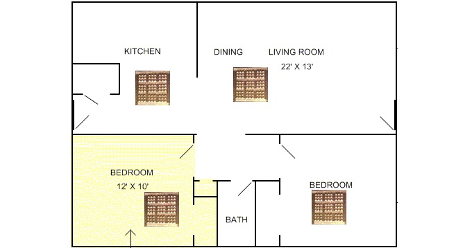 Cash Box Vastu Vastu Principles For A Cash Box नकद - Bedroom design as per vastu shastra