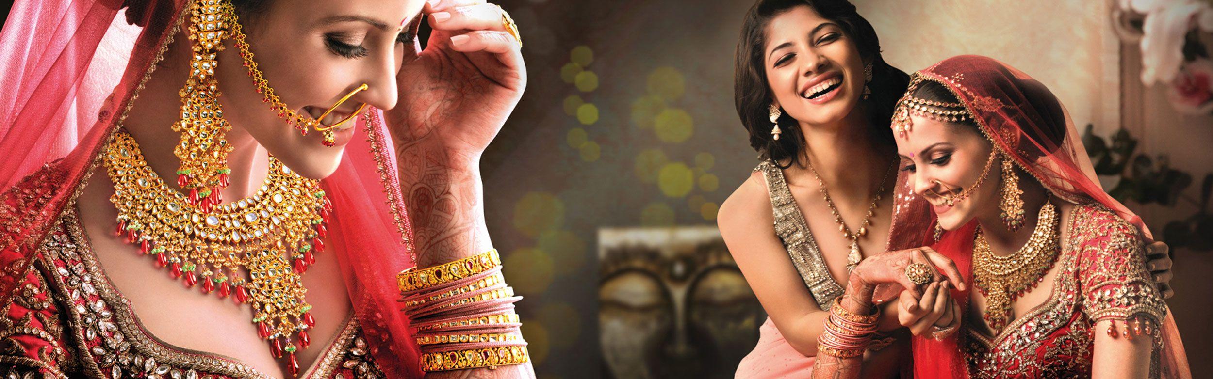 Top 10 Jewellery Shops In Mumbai