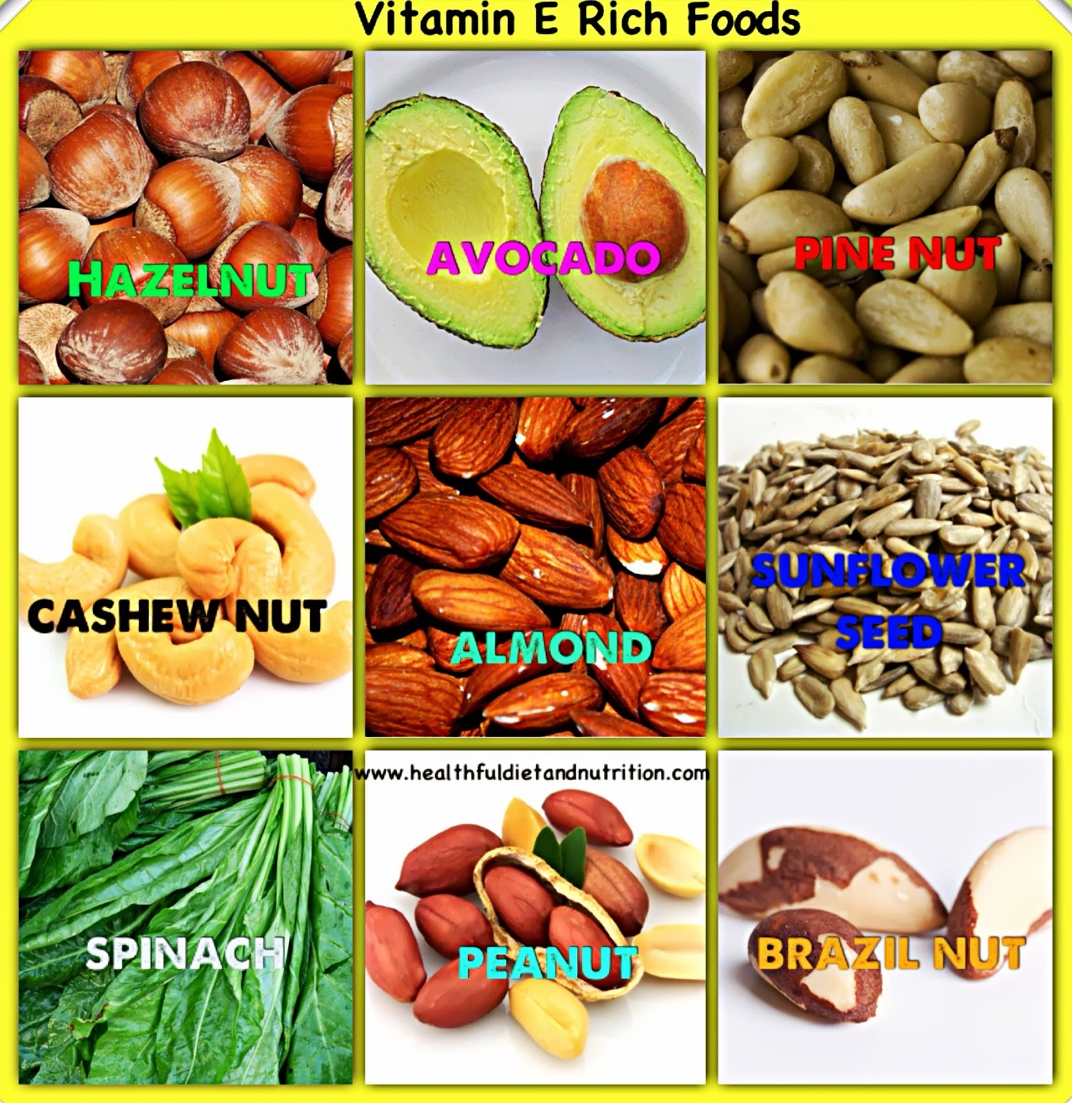 What Foods Have Vitamin K List