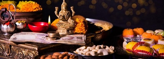 Dhanteras Importance Significance Puja Muhoort