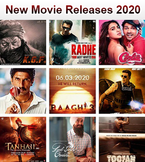 New Movies Releases
