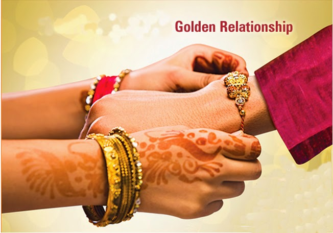 Rakhi its meaning and significance