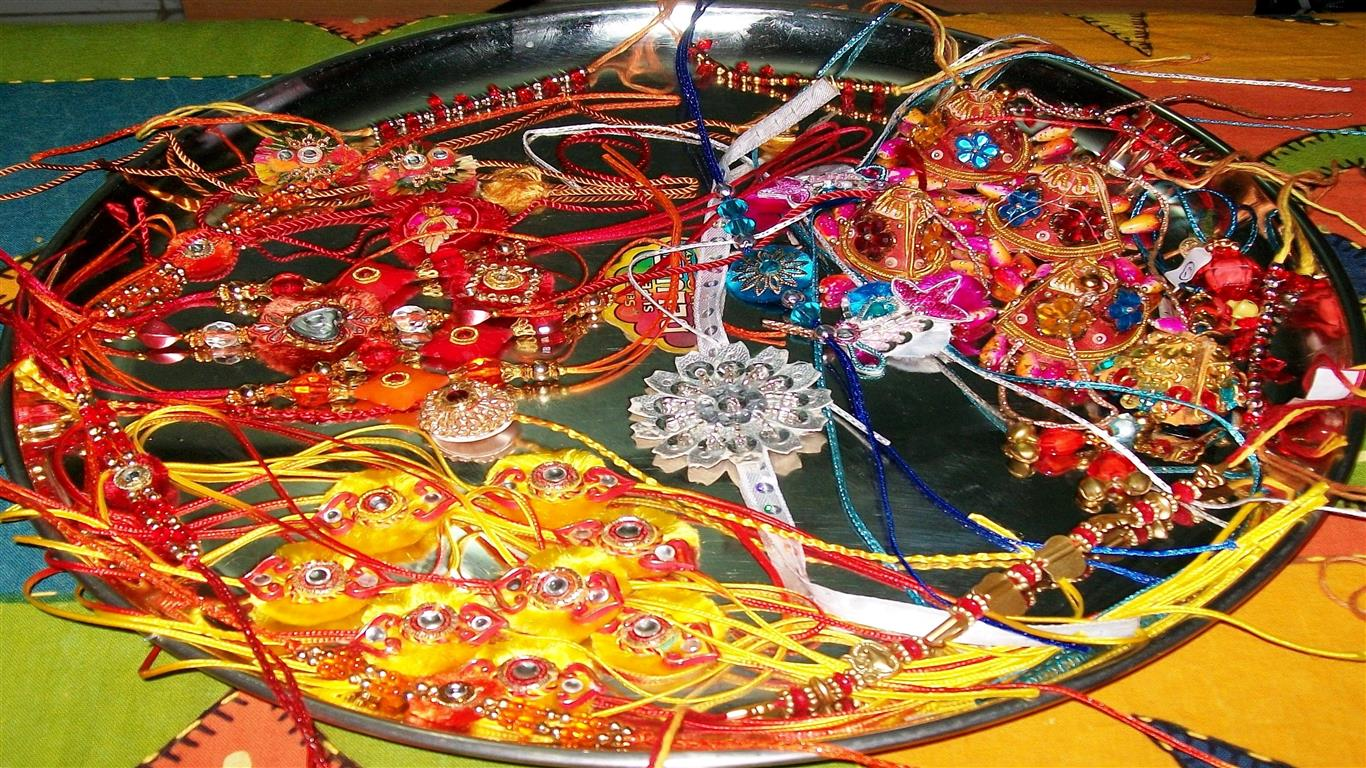 Rakhi Traditions
