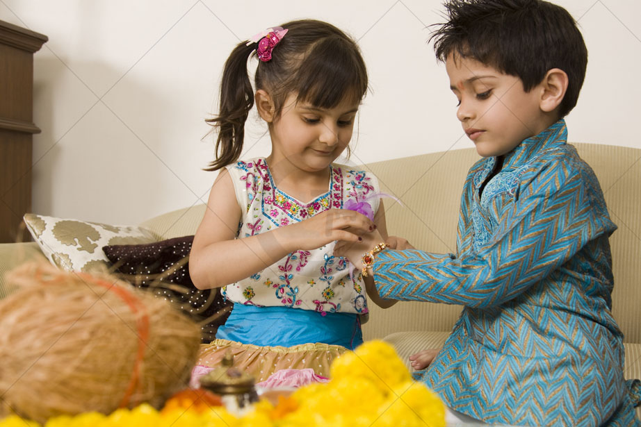 Send Rakhi Gifts to India