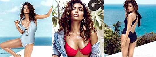 Esha Gupta shares more hot pictures, ignores trollers