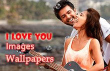 I love you images for FB and Whats App