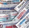 News papers in India