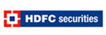 hdfc securites