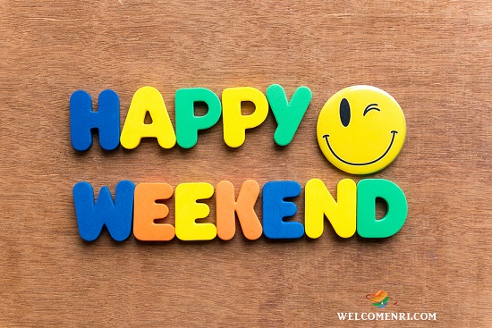 Image result for have a nice weekend