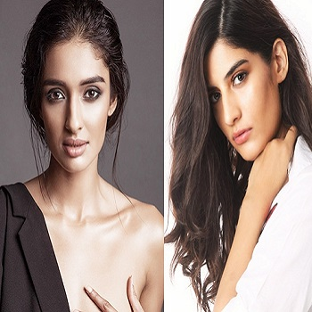 Pretty Indian Models