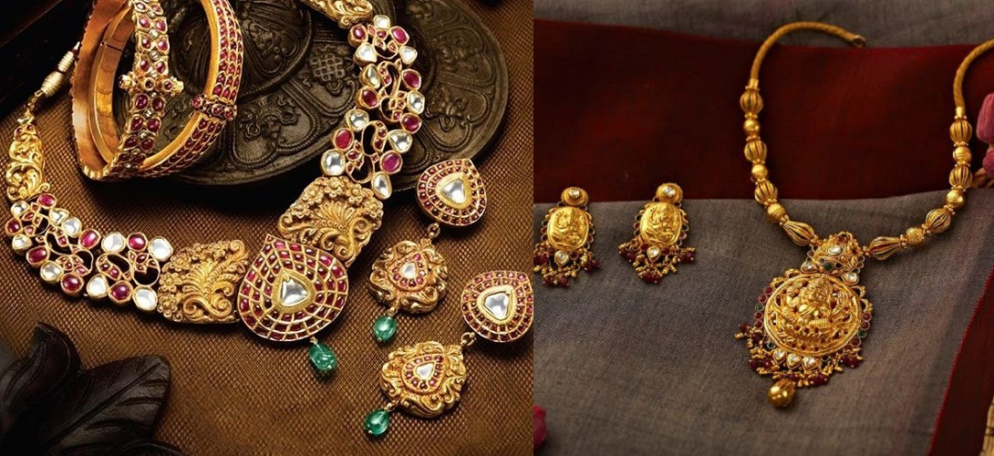 NRI Taking Jewelry to India