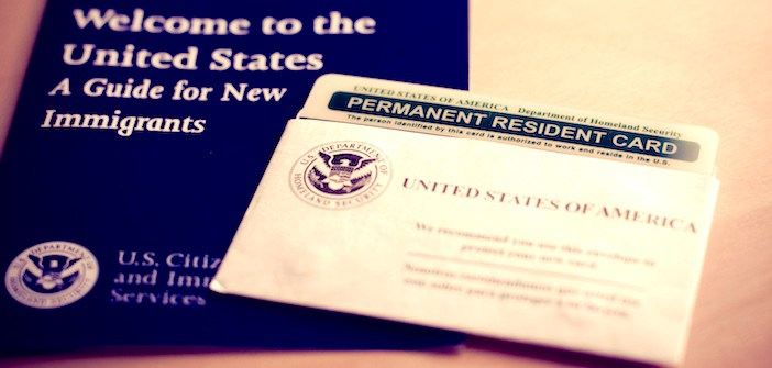 US-Green-Card for nri