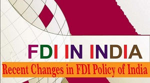 India's new FDI policy includes startups for the first time