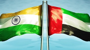 UAE, Indian officials explore new potential economic partnerships
